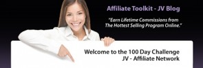 100 Day Challenge Affiliate Program